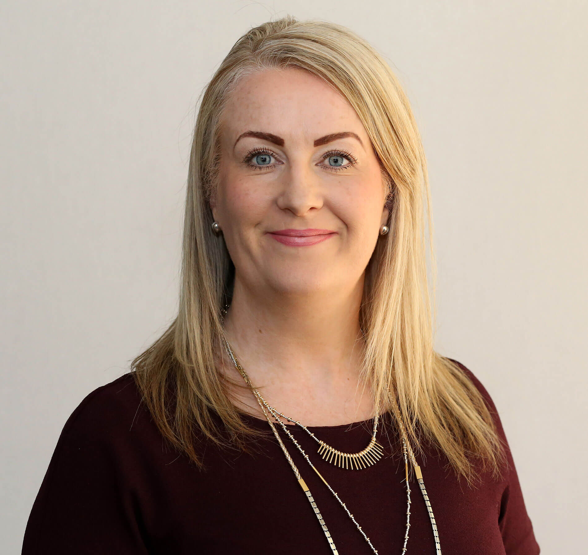 Profile photo of Claire Twells, partner at Smith Partnership