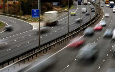 High-speed motoring offences double says lawyer