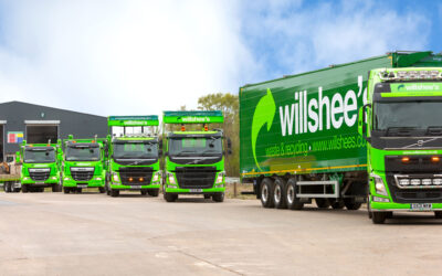 How we helped Willshee's to shout about its ambitious growth plans