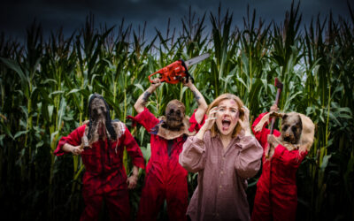 Screamfest resurrected for a festival of fright